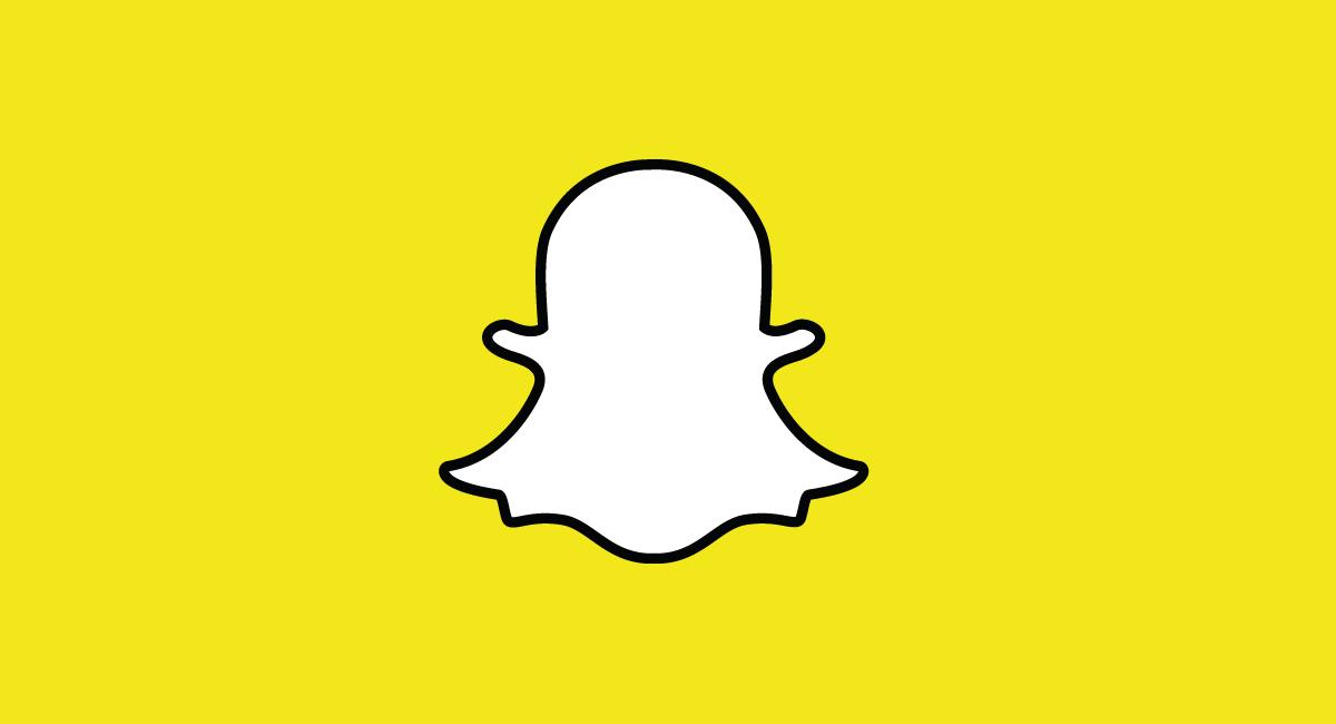 Snapchat es útil en el marketing musical